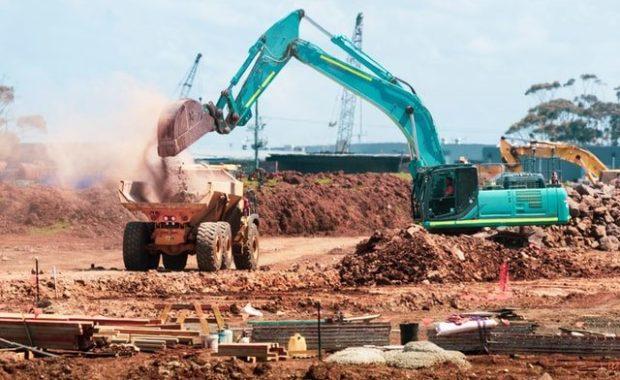 Descontaminación suelos